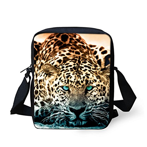 Men Cell Crossbody Adjustablle Kids Pouch Purse Leopard IDEA Shoulder 2 Bags Mini Handbag Horse phone Women HUGS for qt6w481w