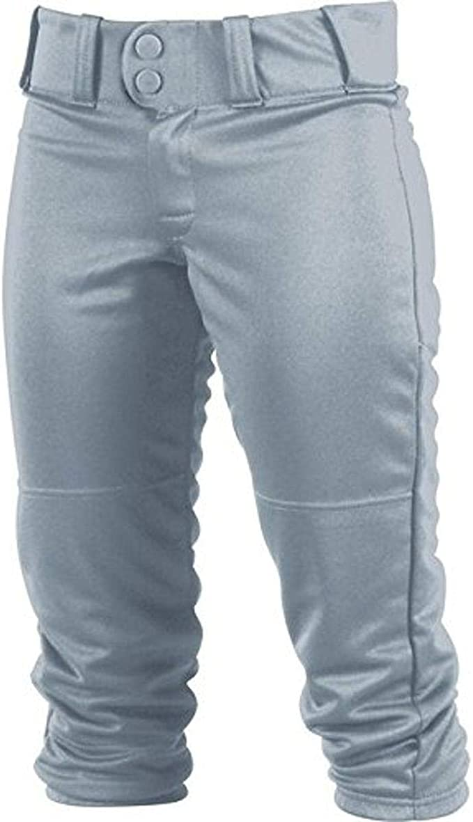 Rawlings Wrb150-bg-90 Low-Rise Belted Pant; 150 Cloth