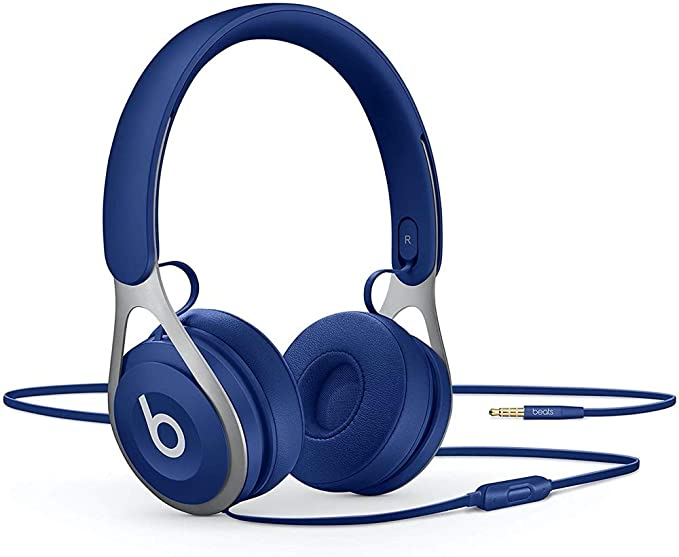 Image ofBeats by Dr. Dre EP - Auriculares abiertos, Color Azul