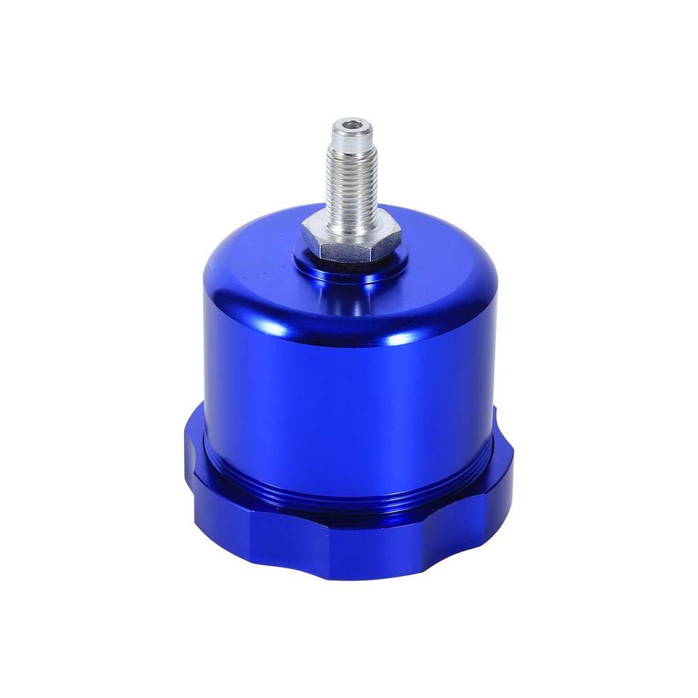 Hidr/áulico Drift Freno de Mano Tanque de Aceite Universal tanque de aceite de freno de mano hidr/áulico Rojo