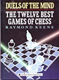 Duels of the Mind, Raymond Keene, 0020287011