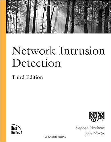 SANS-GCIA 503 Intrusion Detection(PDFs)