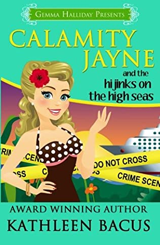 book cover of Anchors Aweigh