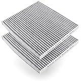 AmazonBasics CF11819 Cabin Air Filter, 2-Pack