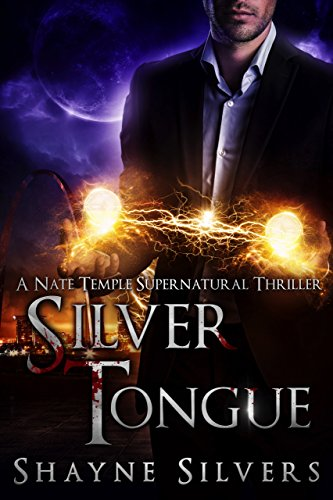 Amazon silver tongue a nate temple supernatural thriller silver tongue a nate temple supernatural thriller book 4 the temple chronicles by fandeluxe Gallery