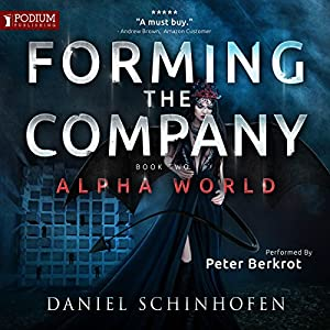 Forming the Company Audiobook