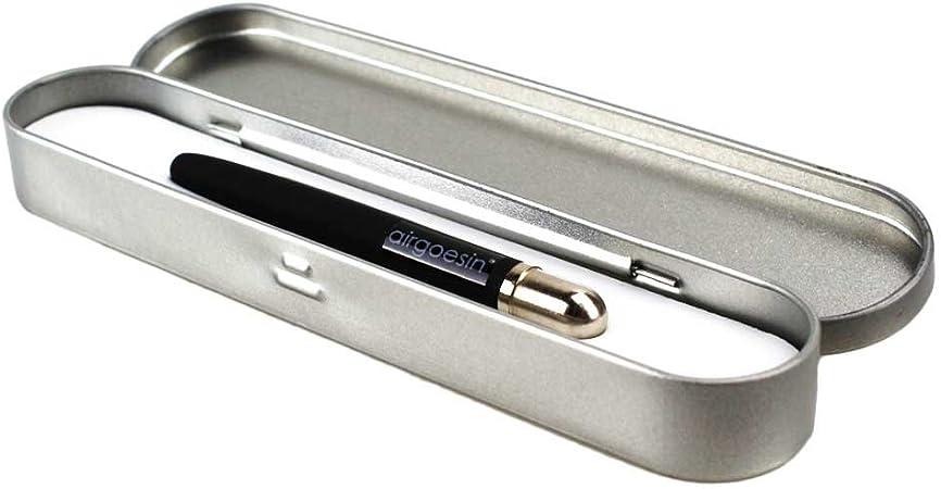 Airgoesin Pen Style ECG EKG Caliper Ruler Measures Precision Deluxe 1pc BK