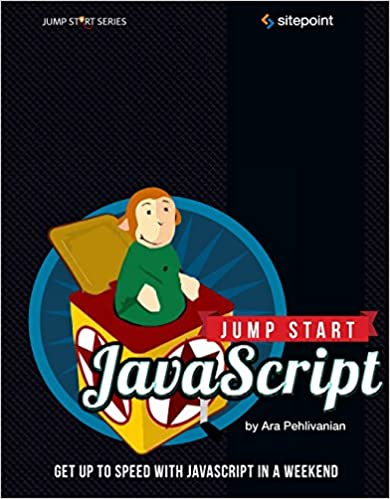 JavaScript Books | Sue Brandreth's Learning Resources