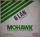 Mohawk 1000 Feet Cat 6 Ethernet Cable Riser M58292B