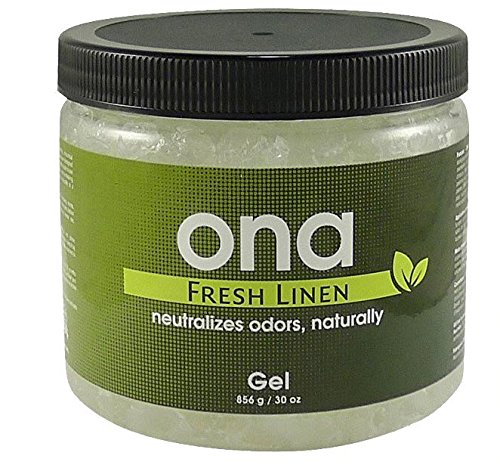 Ona Gel Fresh Linen, 1 Quart
