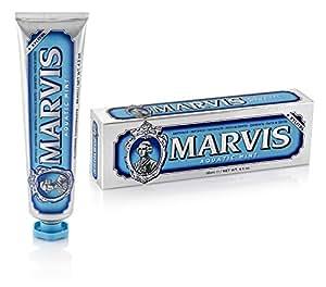 Marvis Aqua Mint, 85 Milliliter