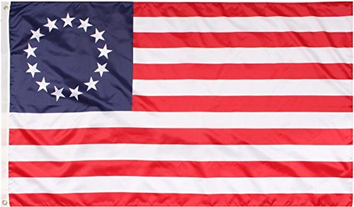 Betsy Ross 13 Star 3' x 5