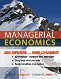 Managerial Economics, Seventh Edition Binder Ready Version, Samuelson, 1118402170