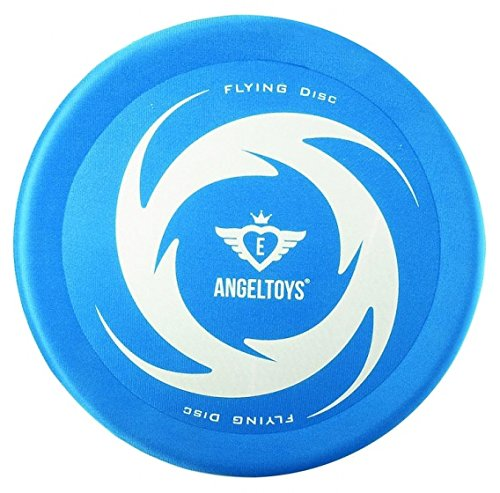 Angel Toys Frisbee 40 cm Bleu