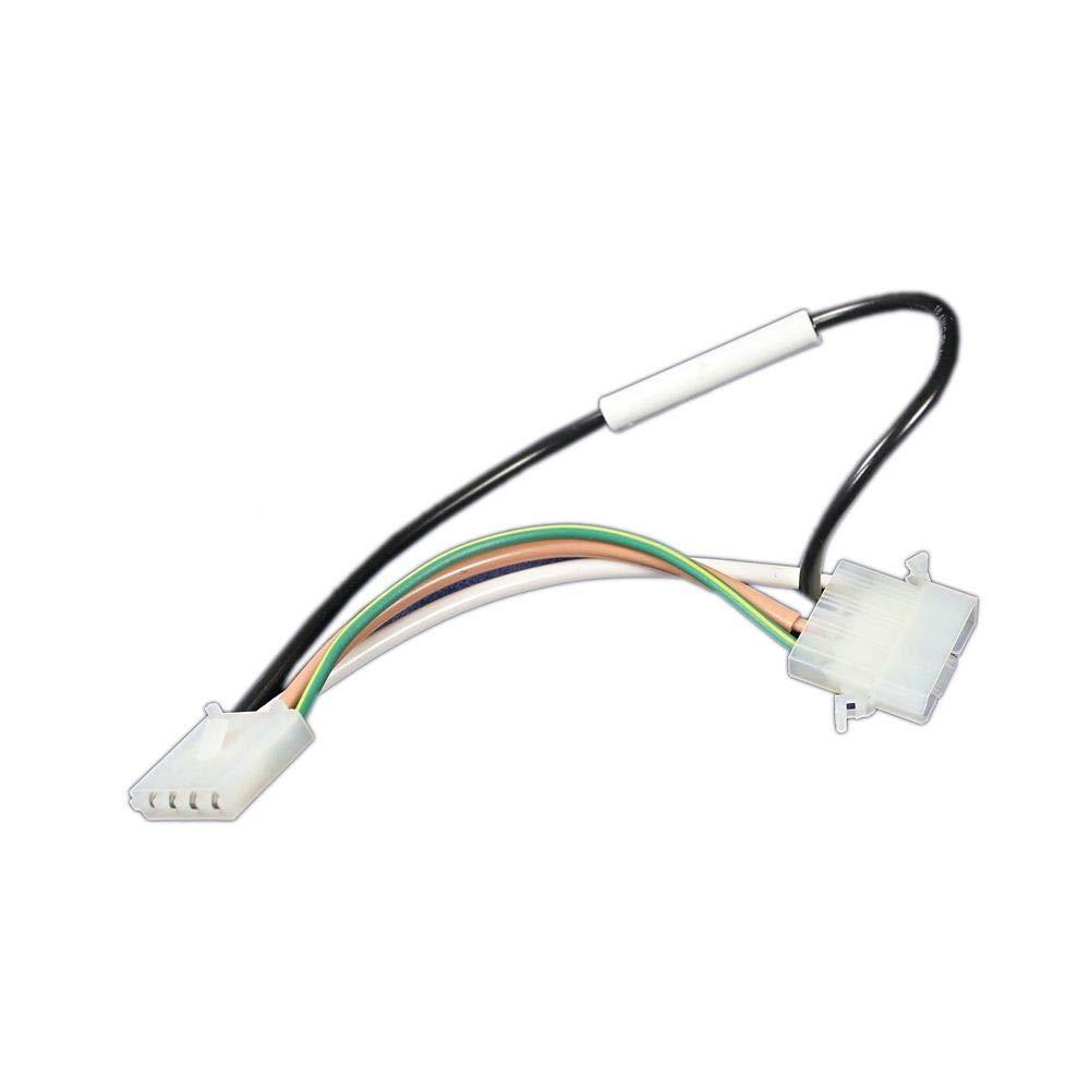 Amazon.com: Whirlpool W10309401 Refrigerator Ice Maker Wire Harness