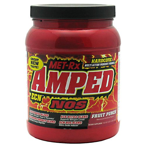 Amped ECN, Mix Drink Message
