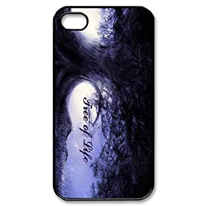 Tree of life case for iPhone4 iPhone4S