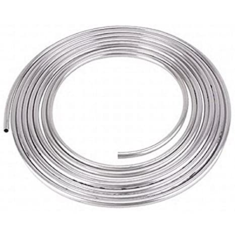 51i0NCH17xL._SX466_ amazon com aluminum coiled tubing fuel line, 3 8 inch, 30 feet
