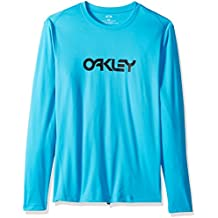 Oakley Men's Ls Surf Tee