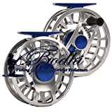 Cheap Bodhi Die Cast Clicker Fly Fishing Reel (3/4)