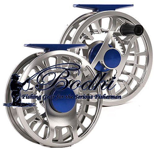 Bodhi Die Cast Clicker Fly Fishing Reel (3/4) Review