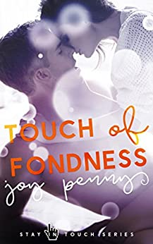 Touch Fondness Stay Joy Penny ebook product image