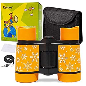 Toy Binoculars for Kids – Bird Watching – Educational Learning