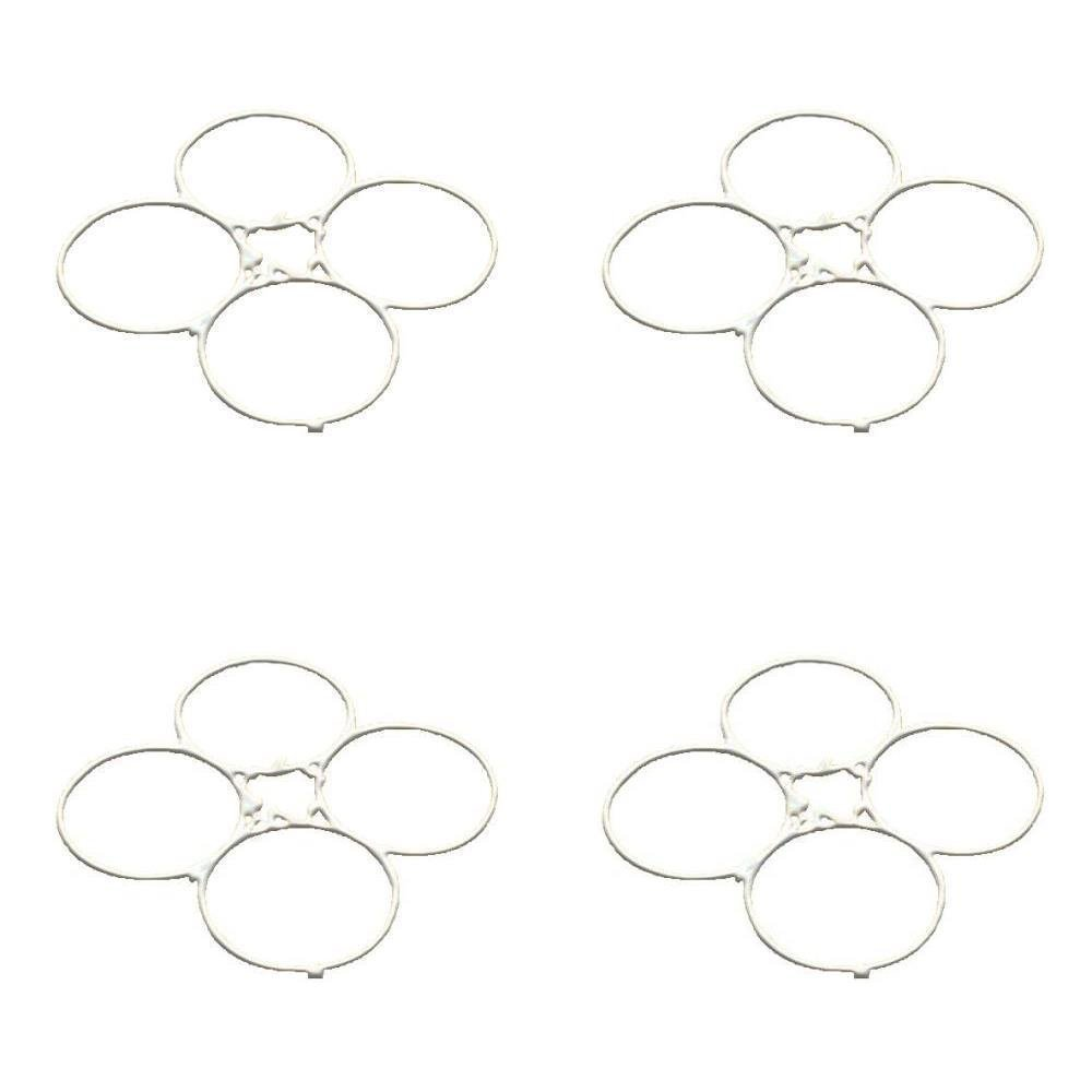 Frog Studio Home 4 x Quantity of of of Estes Proto-X Nano Quadcopter Protection Cover Guard Propeller Protector Trainer Weiß H111-10 - Fast from Orlando, Florida USA! 437887