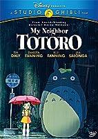 My Neighbor Totoro by Disney Presents Studio Ghibli