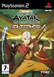 Avatar: The Legend Of Aang - The Burning Earth (PS2)