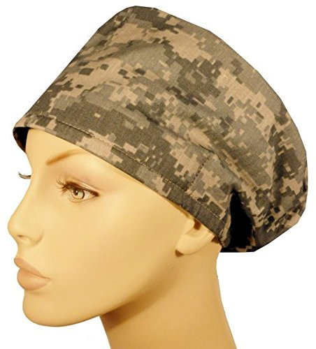 - Riley Medical Scrub Caps - ACU Digital Camo ...