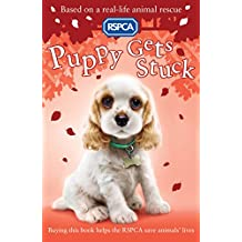 RSPCA: Puppy Gets Stuck