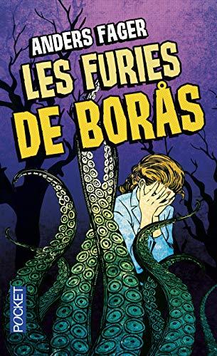 Les Furies De Boras Et Autres Contes Horrifiques