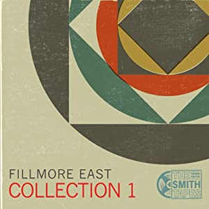 Collection 1: Fillmore East Speech