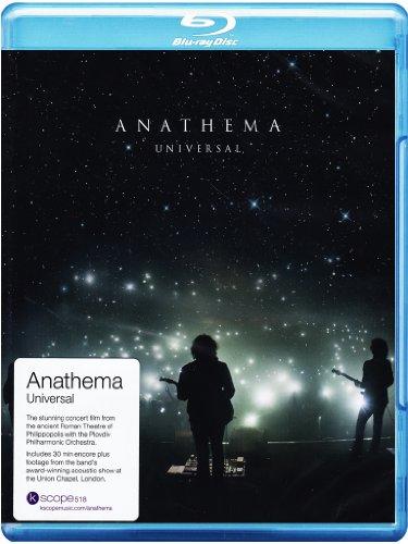 Anathema - Universal - Zortam Music