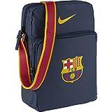 2016-2017 Barcelona Nike Allegiance Small Items Bag (Navy)