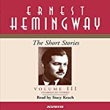 The Short Stories, Volume III