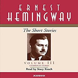 The Short Stories, Volume III