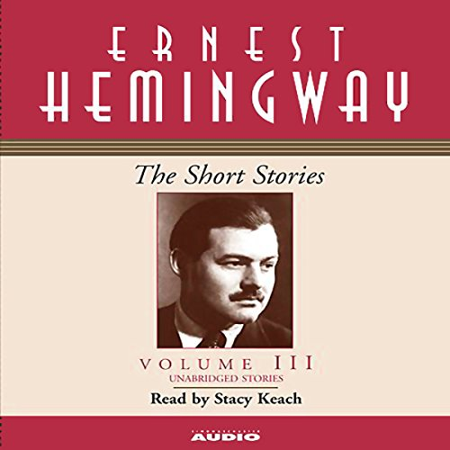 The Short Stories, Volume III by Simon & Schuster Audio