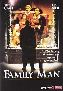 Family Man [DVD]