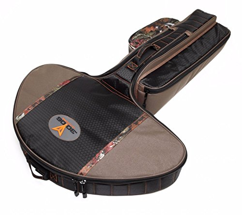 30-06 Outdoors Alpha Crossbow Case, Black by 30-06 OUTDOORS LLC