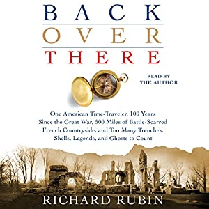 Back Over There Audiobook