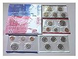 1999 U.S. Mint Uncirculated Set