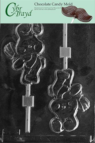 Cybrtrayd Life of the Party E138 Bunny Holding Flower Easter