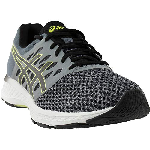 Exalt ASICS Black 4 Running Men's Stone Shoe Grey Lime Gel x4wEg