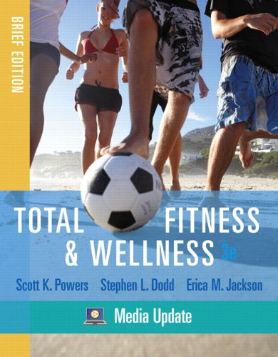 Total Fitness & Wellness: Media Update