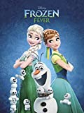 DVD : Frozen Fever