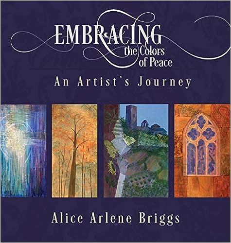Ebook Descargar Libros Embracing The Colors Of Peace: An Artist's Journey De Epub