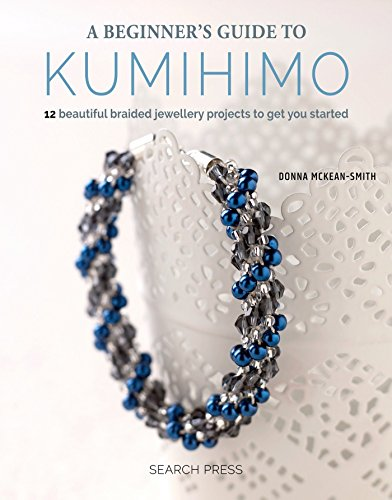Pdf Crafts Beginner's Guide to Kumihimo