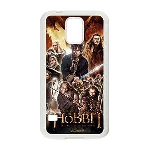 Samsung Galaxy S5 Phone Case for The Hobbit Classic theme pattern design GTHBTCT811244